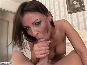 I'm ready for a long firm fuck-fest for the sake of your cum on my face