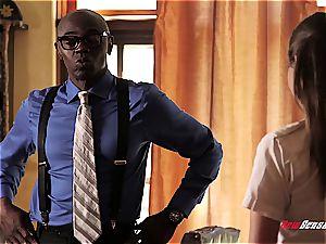 Riley Reid Is An multiracial hotwife