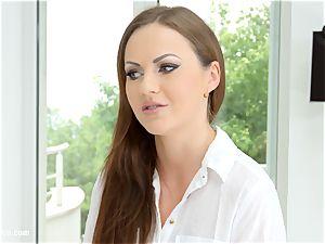 Tina Kay and on sapphic Erotica