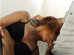 hard-core Omas - Mature German banged by doctor in his office