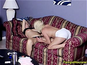 Ms Paris Rose in two ultra-kinky damsels with toys