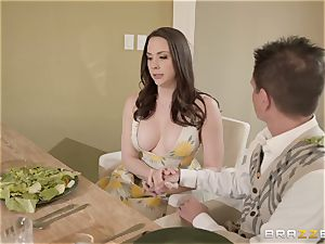 cunt playtime with Chanel Preston