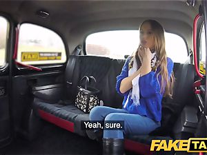fake taxi steamy revenge taxi penetrate for spectacular marvelous minx