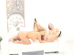 SEXYMOMMA PSS slave Amirah Adara romped by stepmom