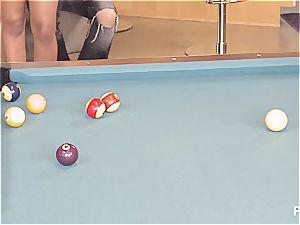 screwing Pool Part 1