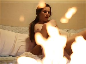 dirty Money with splendid Casey Calvert Part 1