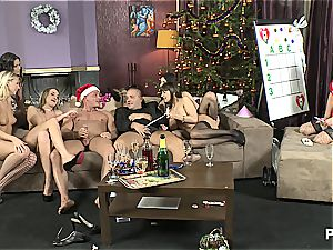 The hookup Game before Christmas episode 2