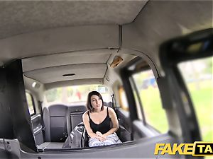 faux cab cab fan ultimately gets infamous dick