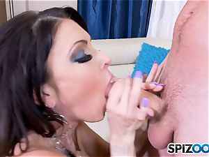 camera guy dives his wood into Jessica Jaymes