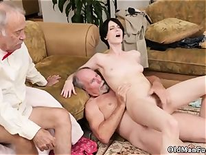 american nubile anal breezy first-ever time Frannkie goes down the Hersey highway